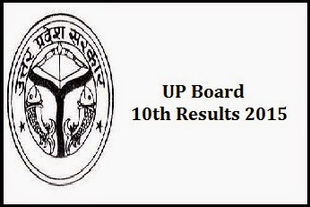 Download UP Board Result 2015 online!
