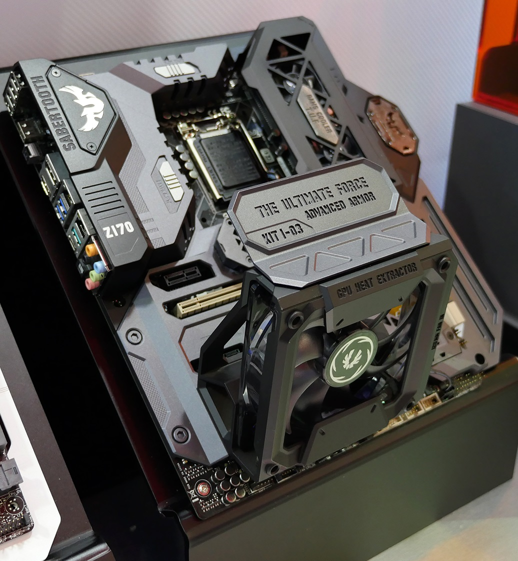 Now You Can Print Parts For Your Motherboards With 3D Printer