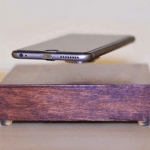 Get Ready For the Ultimate Levitating Wireless Charger