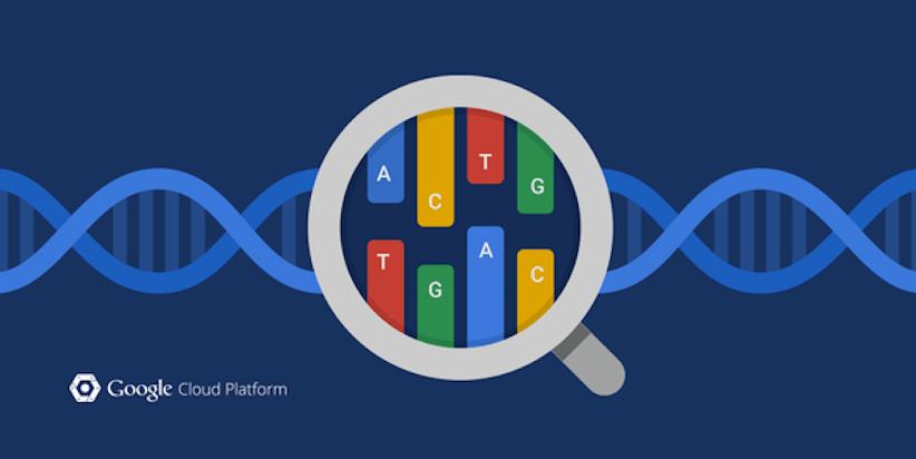 Stanford Medicine Join Google Genomics