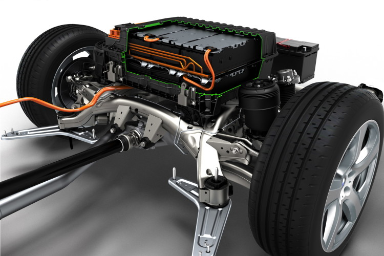 Bmw Electric Car Battery Factory May Soon Be On Its Way To Thailand