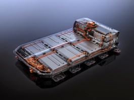 Report Reveals the Big Potential of Used EV Batteries