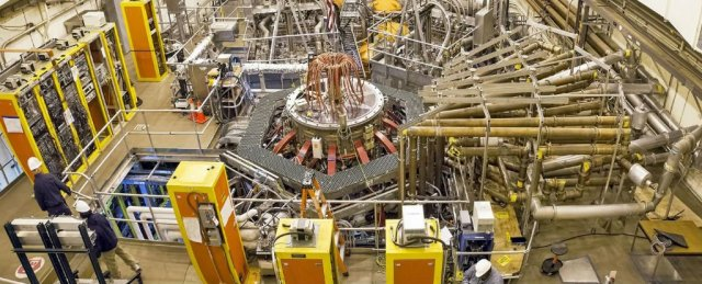 """Scientists Get One Step Closer To Their """"Most Viable Nuclear Fusion"""" Technology"""