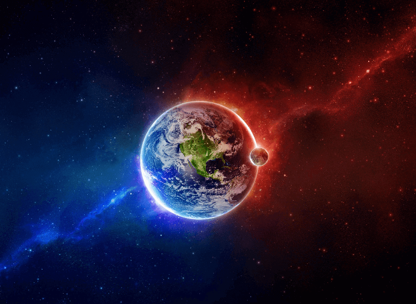 Can We Really Re-Create Earth on Other Planets and Moons?