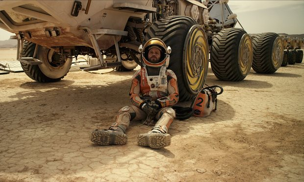 The Colonization of Mars Gets Closer, but Can Our Bodies Really Handle it?