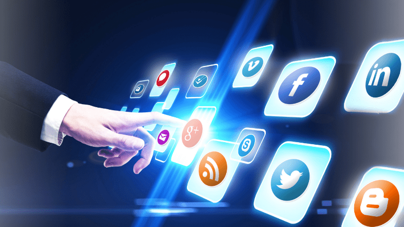The Role of Artificial Intelligence in Social Media