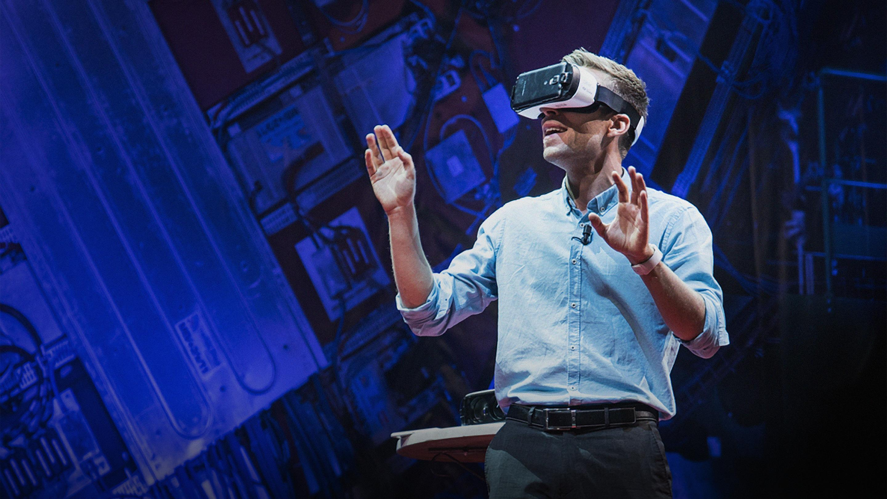 Are Today's VR Headsets really all they're Hyped up to be?
