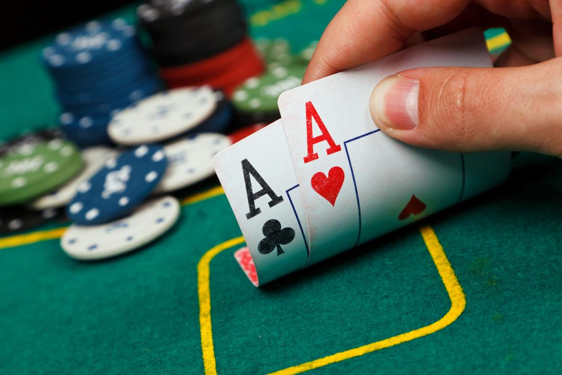 Just When We Thought We Were Winning, AI Takes the Lead in Poker Now Too