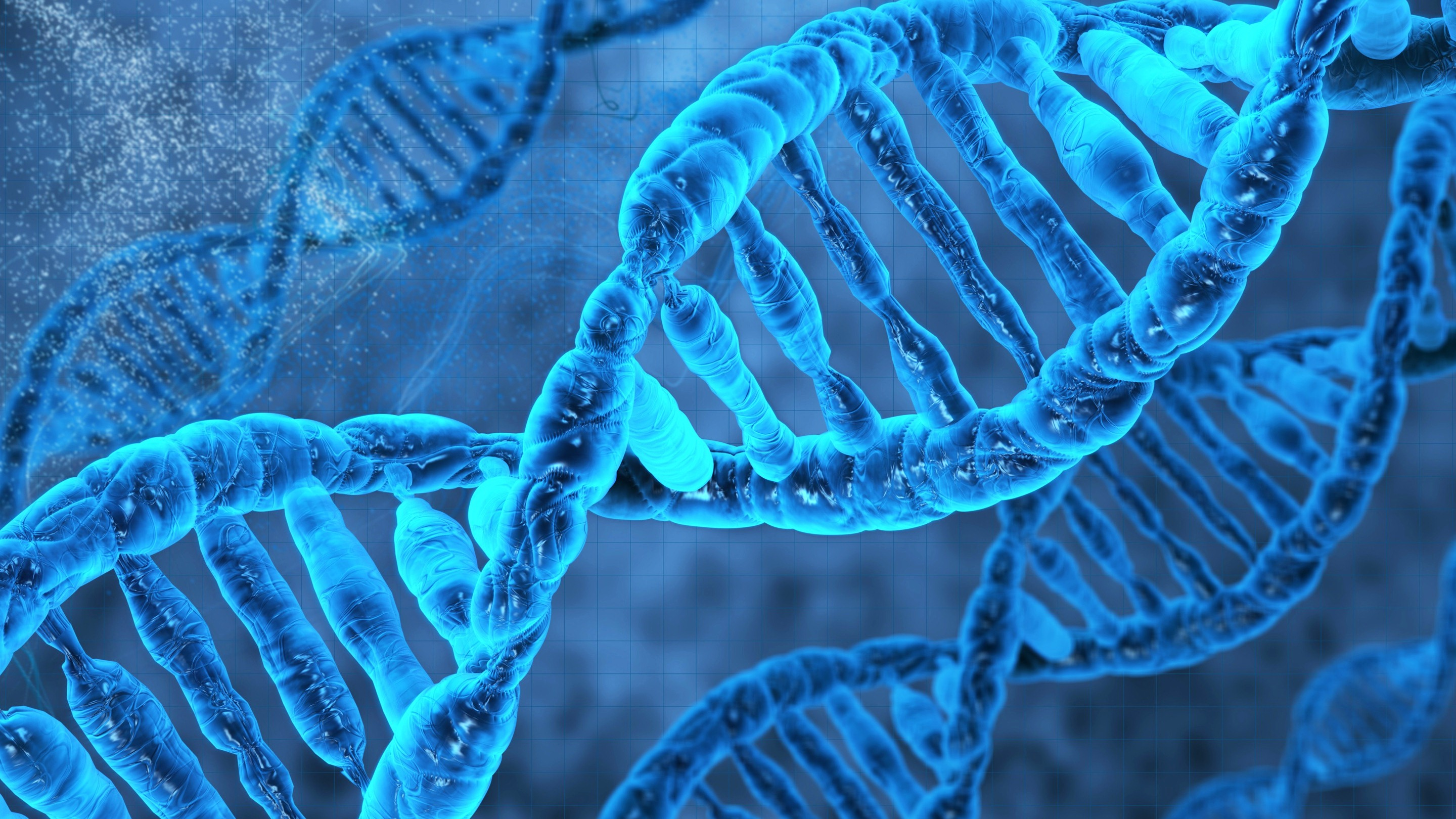 DNA Can Now Be Analyzed Using A Simple App