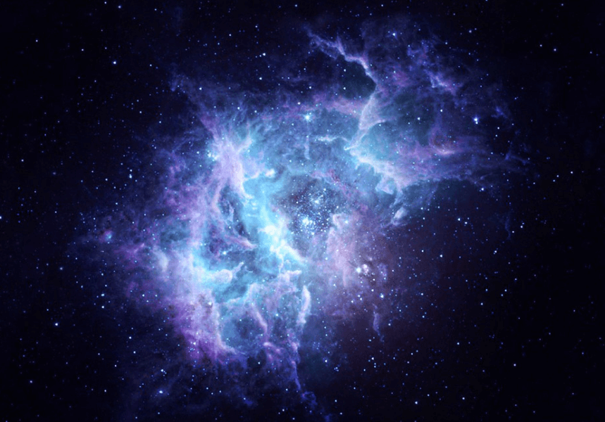 Ancient Galaxy Provides Clues about the Formation of the Universe