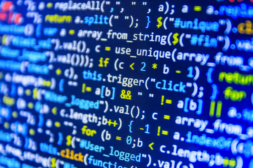 Why Future Emphasis Should be on Algorithms – Not Code