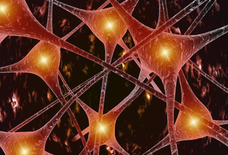 Electrically Stimulating Nerves in Order to Encourage new Connections in the Brain