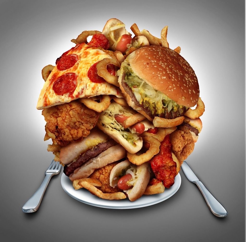 Are Our Genes to Blame for Us Liking Unhealthy Foods? | TrendinTech