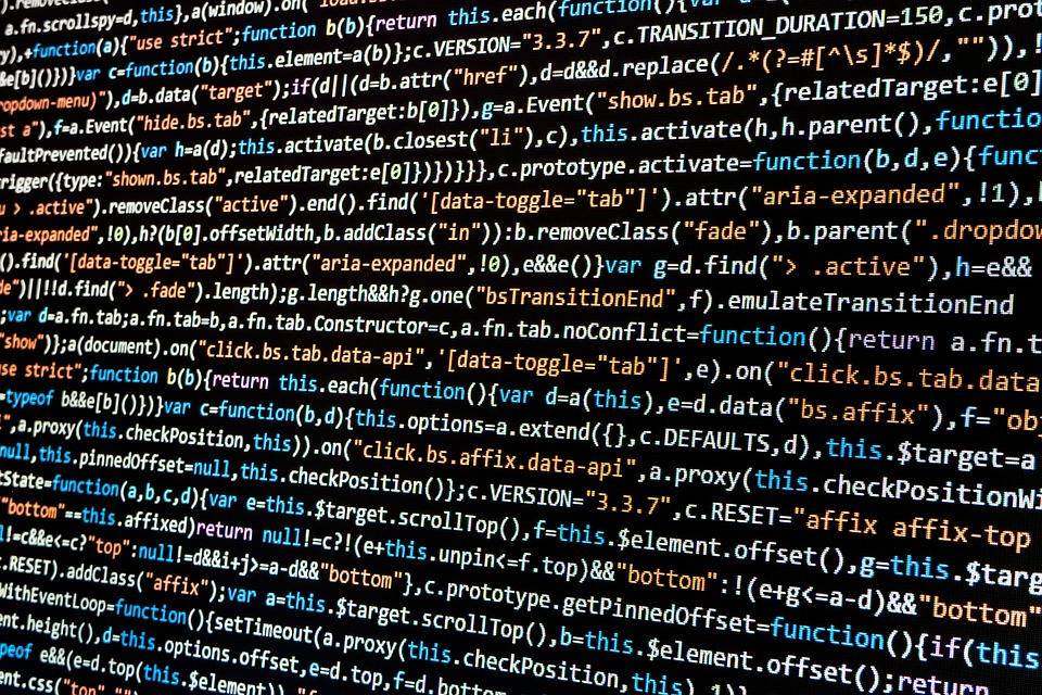 AI Will Take Your Job Away? Try to Learn These Programming Languages