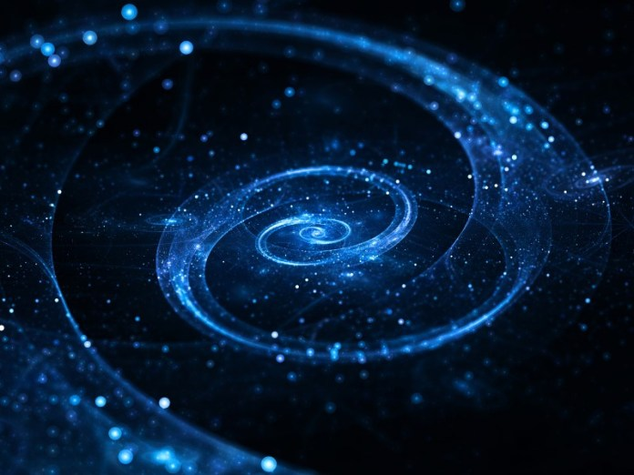 Another New Explanation For Dark Matter