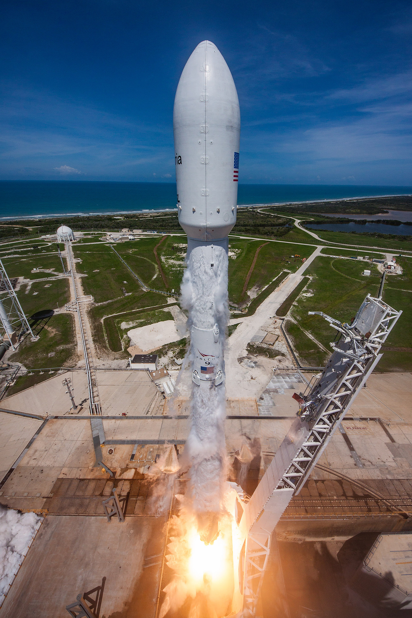 Nine Launches in and SpaceX is leaving Critics in the dust