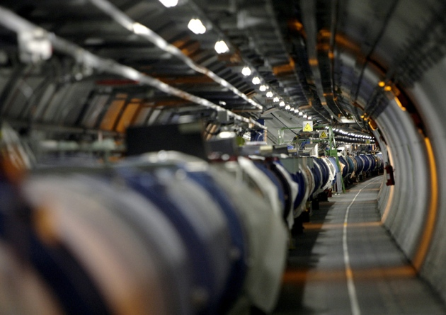 What Does it Take to Build the Super Collider?