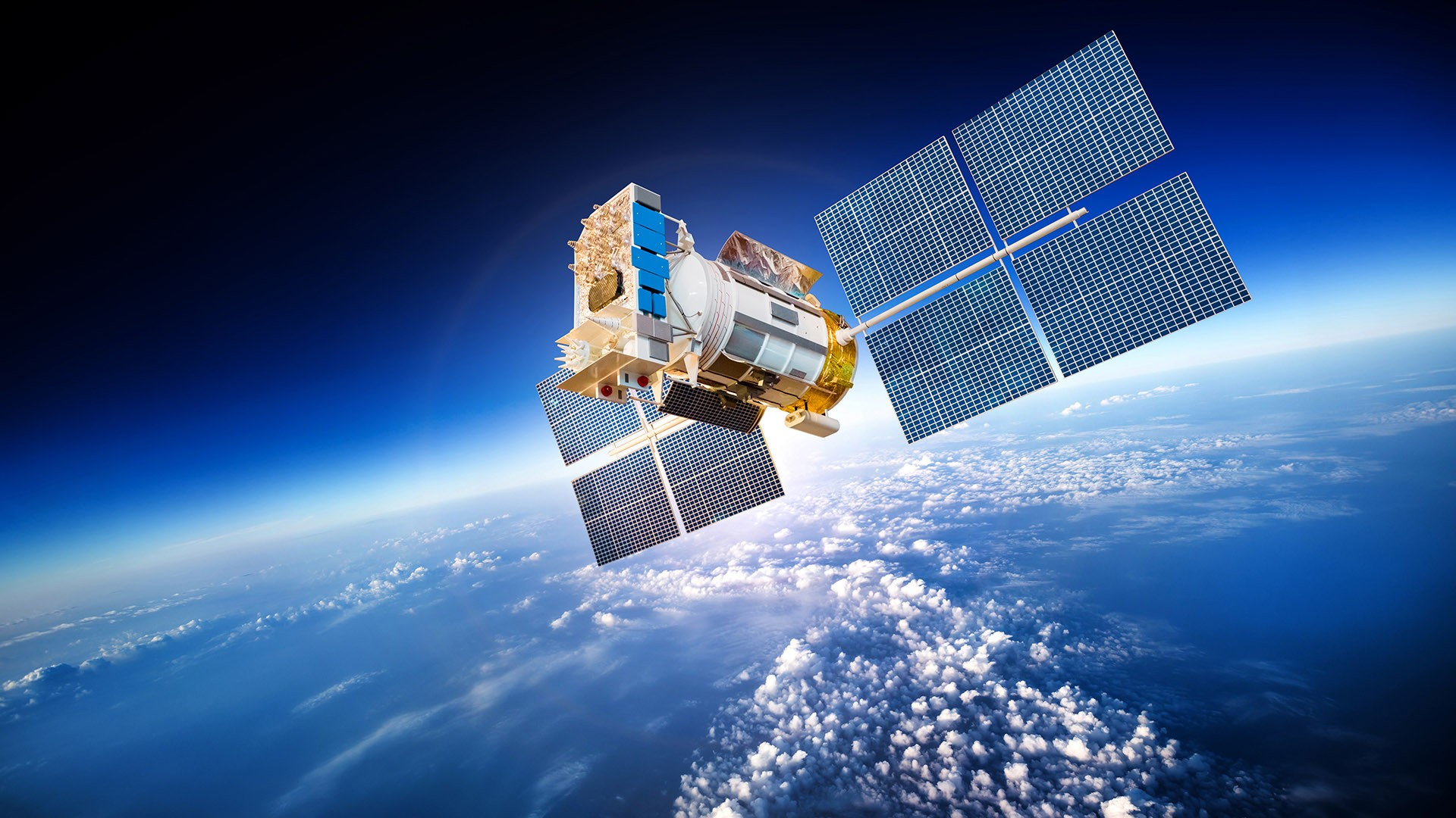 the importance of satellites