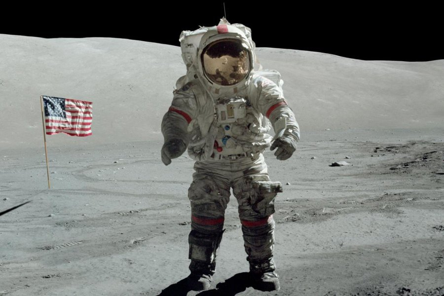 What are Your Chances of Becoming an Astronaut?