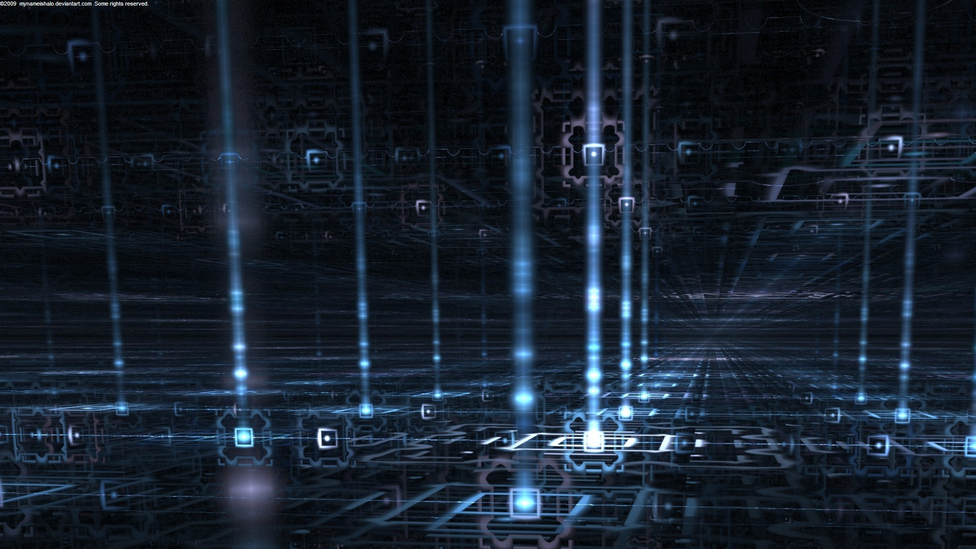 Engineers Develop Nanoscale Optical Quantum Memory Chip
