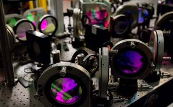 New Laser System Upgrade Allows Scientists to Explore Fusion Energy and Plasma Physics Like Never Before