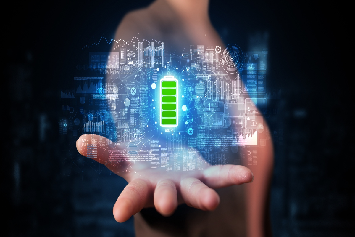 ZN Batteries get a Boost in Rechargeability