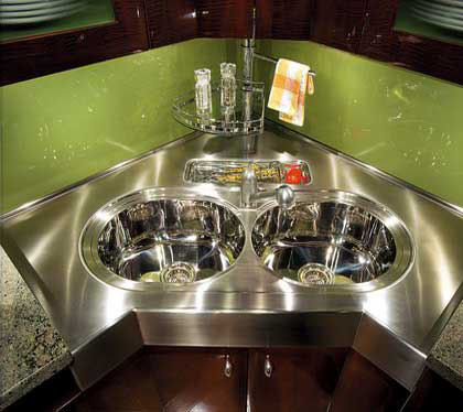 Neff Luxury Kitchen Accessories