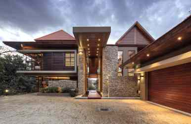 japanese zen dream metropole architects modern influences designs driveway houses homes contemporary plans exterior traditional residence architecture asian mansion south
