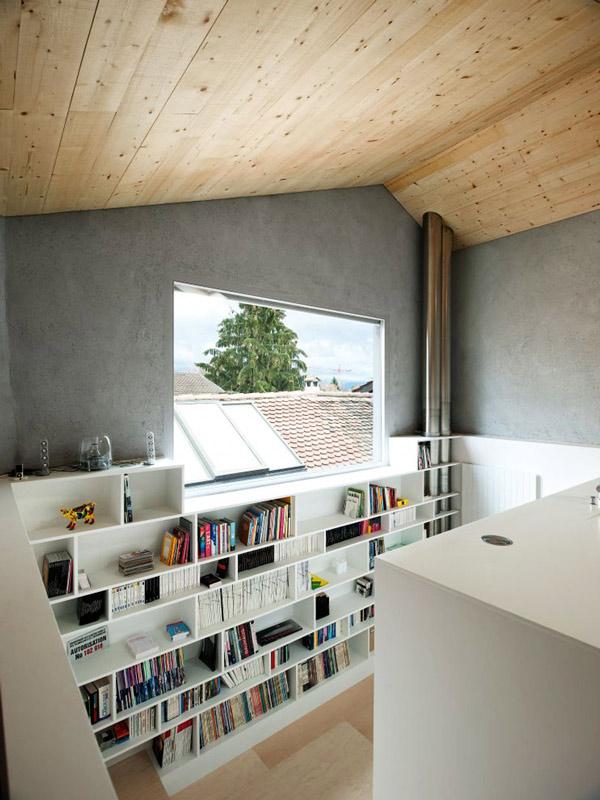 Modern Kitchen Nook Designs