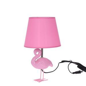 Bordslampa Flamingo Rosa