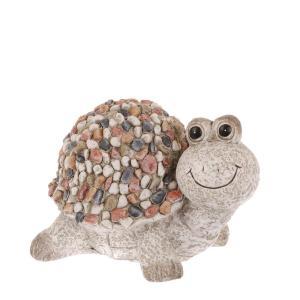 Dekoration Sköldpadda Multi