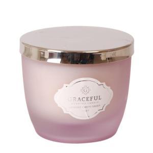 Doftljus Lavender/Ingefära Lila