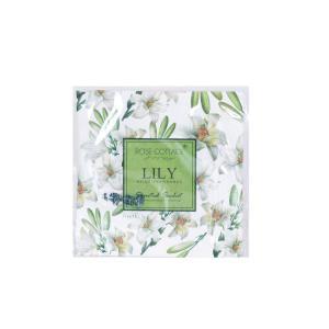 Doftpåse 20 gram lily Ljusgrön