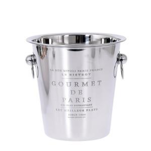 Gourmet  Silver