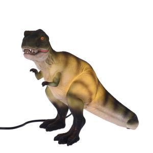 Ledlampa Dinosaurie Natur