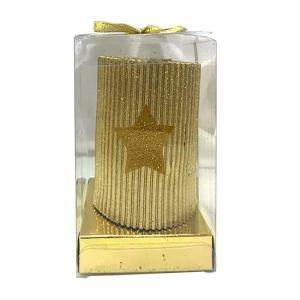 Ljus Stjärna Guld