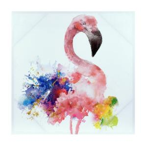 Tavla Flamingo Multi