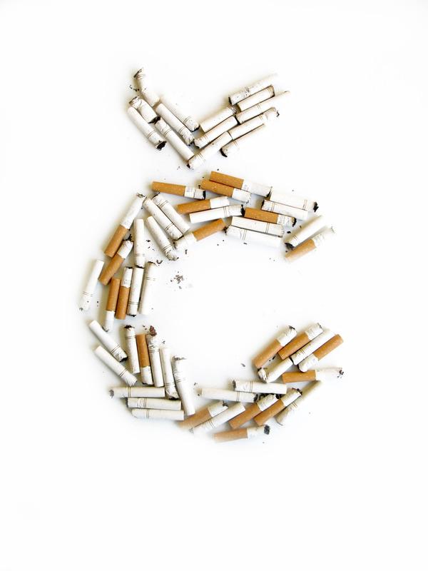 cigarette butts-vladimir koncar