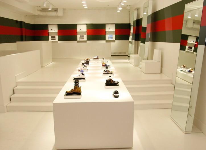 925856e4edd gucci pop-up shop in soho-1