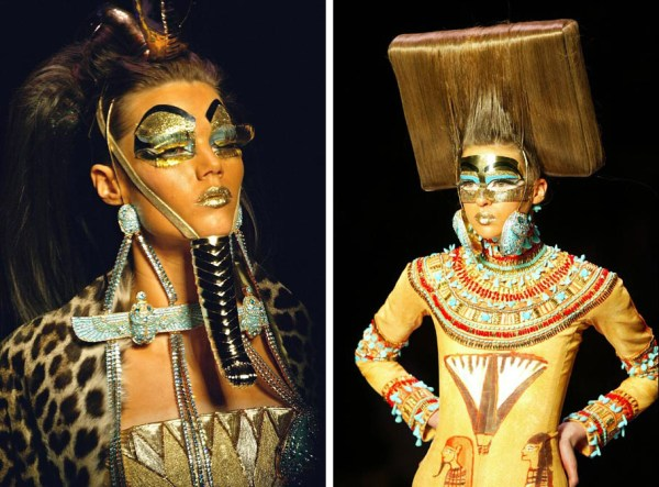 Trendquizz Egyptian Fashion Runway