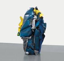 john-chamberlain-crushed-car-exhibition-5