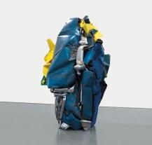 john-chamberlain-crushed-car-exhibition-5