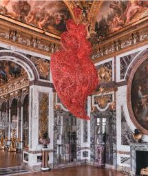 Modern Art Versailles Trendland