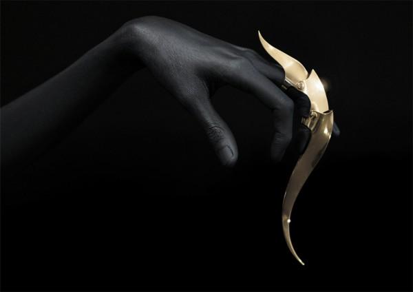 Joji Kojima Accessories