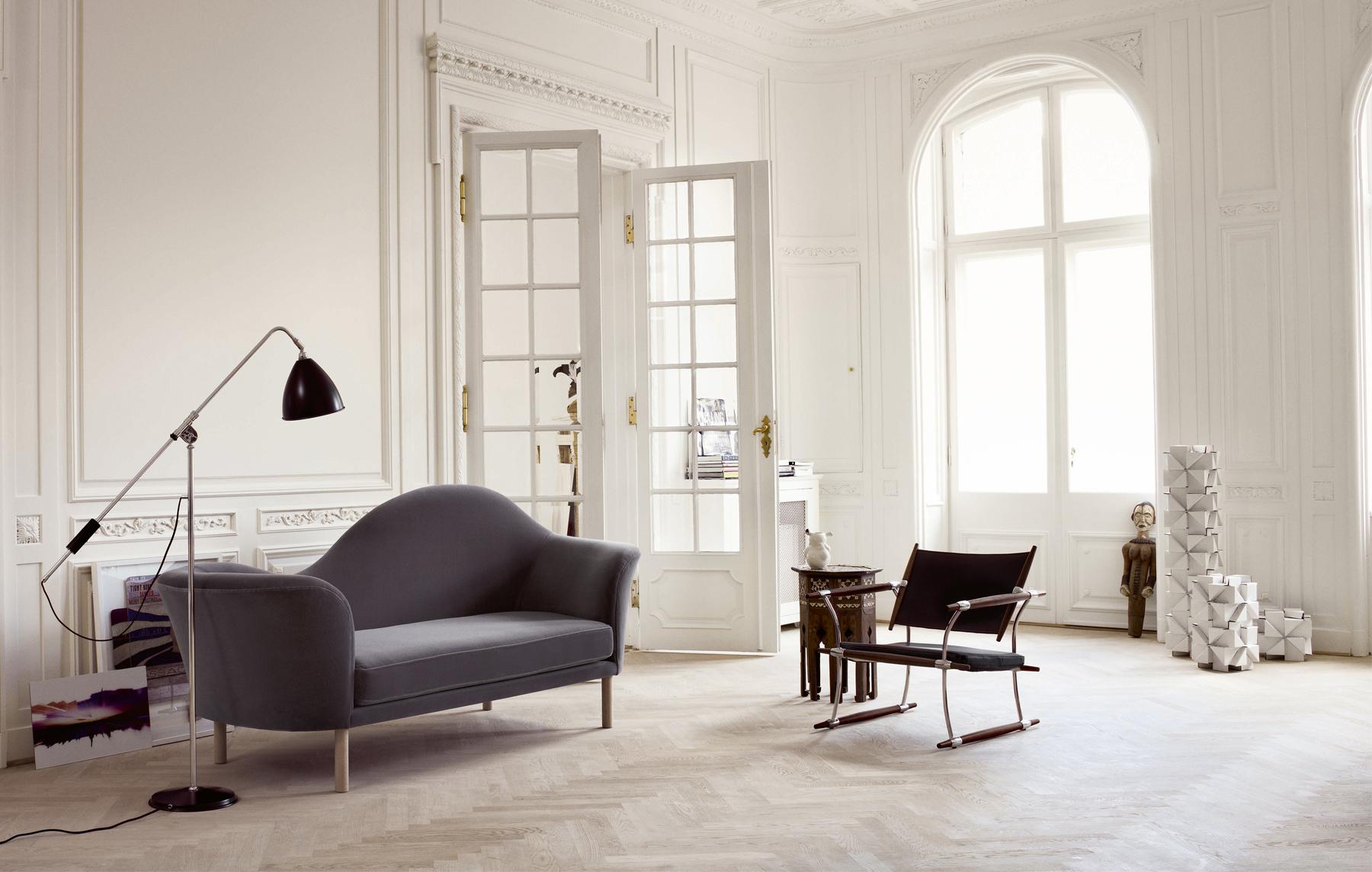Interior Inspiration from Gubi Denmark  Trendland