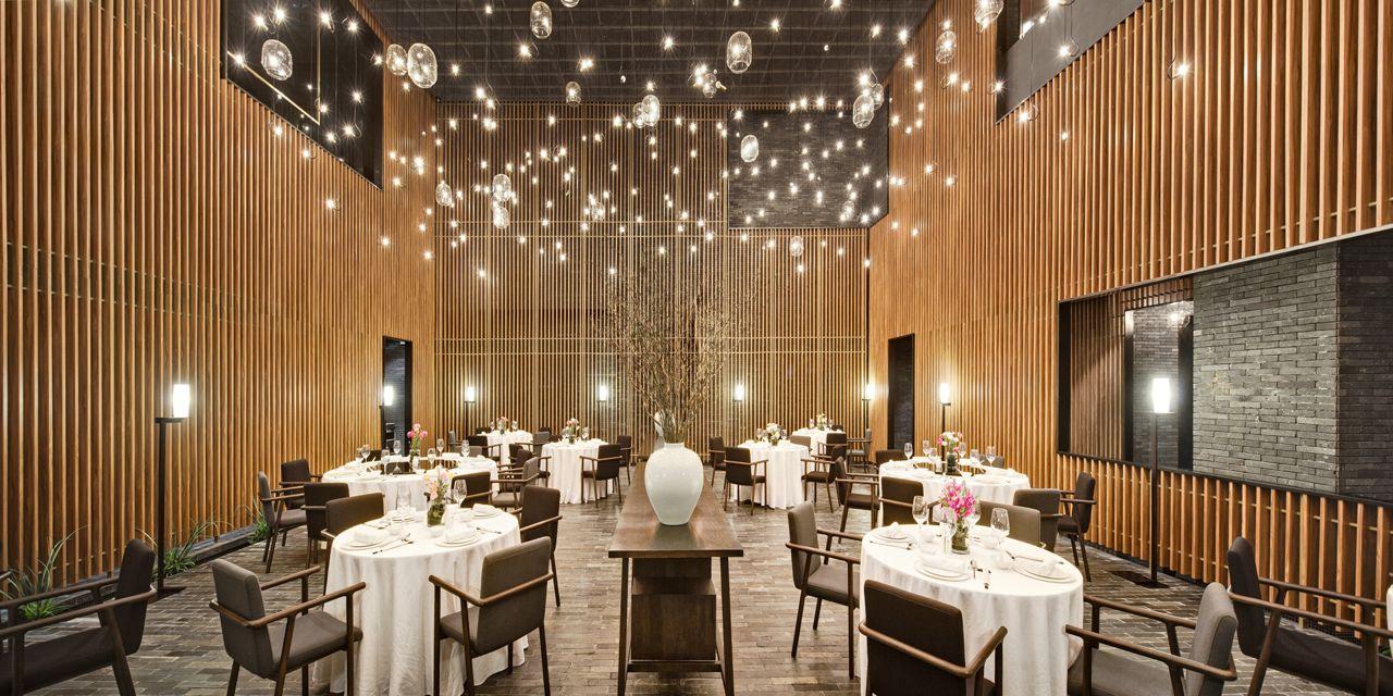2013 Restaurant And Bar Design Award Winner The Feast