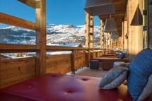 W Hotel Verbier Switzerland