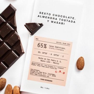 chocolate branding Archives   Trendland - Design, Art   Culture ... 1f809026828