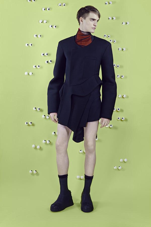 Pablo Henrard / Belgium