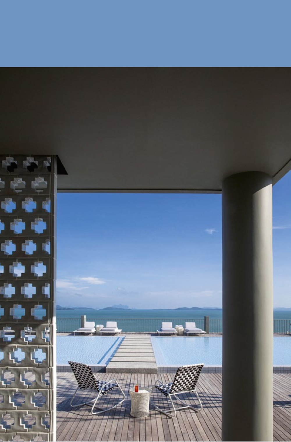 Paola Navone S Point Yamu By Como Phuket
